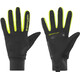 Northwave Power 2 Grip Full Gloves Men Black/Yellow Fluo